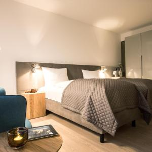 Hotelbilleder: Maximilians Boutique-Hotel Landau, Landau in der Pfalz