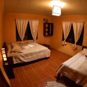 Hotel Pictures: Finca Verde Lodge, Bijagua