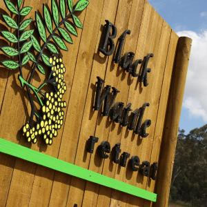 Fotos del hotel: Black Wattle Retreat, Dewars Pool