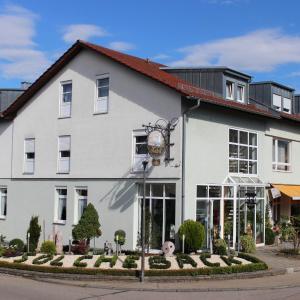 Hotel Pictures: Der Sölchebäck, Schwäbisch Hall
