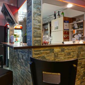 Hotelbilleder: Design Hotel Rangau, Langenzenn