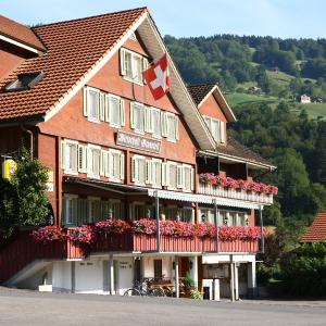 Hotel Pictures: Landgasthof Grossteil, Giswil