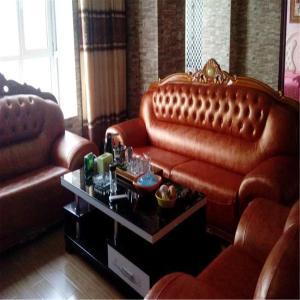 Hotel Pictures: Wenxin Apartment Linfen Xiguan Huayuan Branch, Linfen
