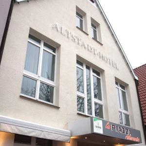 Hotel Pictures: Altstadt Hotel Blomberg, Blomberg