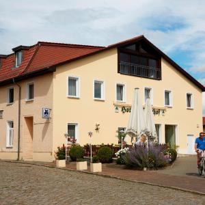Hotel Pictures: Flair Hotel Müllerhof, Caputh