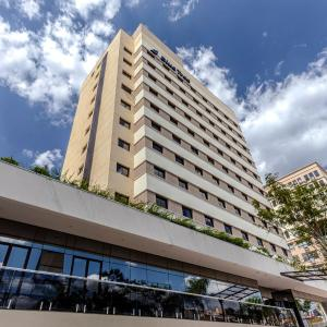 Hotel Pictures: Blue Tree Towers Valinhos, Valinhos