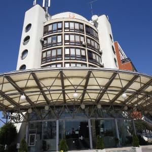 Hotellikuvia: Hotel I, Zagreb
