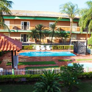 Hotel Pictures: Fênix Plaza Hotel, Aquidauana
