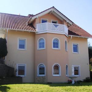 Hotel Pictures: Ferienwohnung John, Meiningen