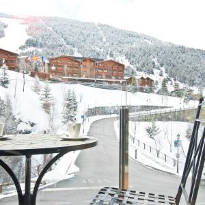 Fotos del hotel: Apartaments El Floc, El Tarter