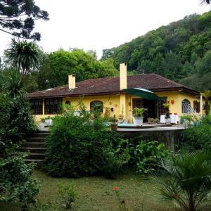 Hotel Pictures: Sitio Primavera Pousada, Almirante Tamandaré
