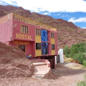 Hotel Pictures: Hostal Los Salares, Tupiza
