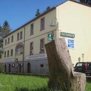 Hotelbilleder: Zum Landsknecht, Lissendorf