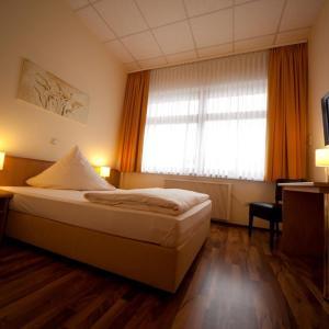 Hotel Pictures: Hotel Zur Rebe, Hochheim am Main