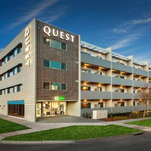 Fotos do Hotel: Quest Bundoora Serviced Apartments, Melbourne