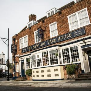 Hotel Pictures: The New Inn, Sandwich