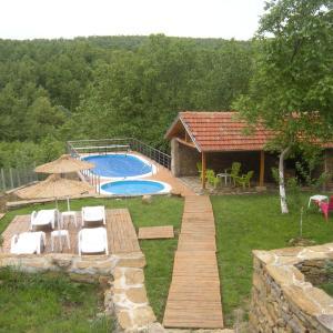 Fotos de l'hotel: Hepines Bukovetc, Bukovets