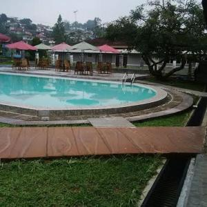 Hotelfoto's: Gerbera hotel, Cipayung