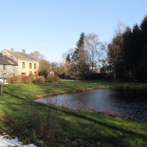 Hotellikuvia: Savy555, Bastogne