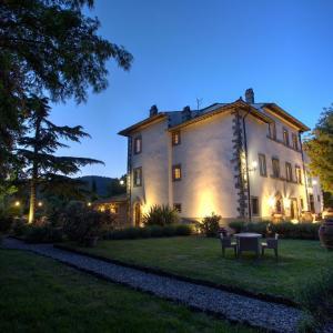 Фотографии отеля: Relais Villa Baldelli, Кортона