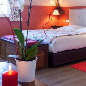 Hotel Pictures: Auberge le centre poitou, Coulombiers