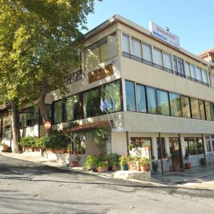 Hotel Pictures: Minaides Hotel, Kakopetria