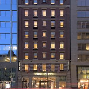 Zdjęcia hotelu: Hotel Victoria, Toronto