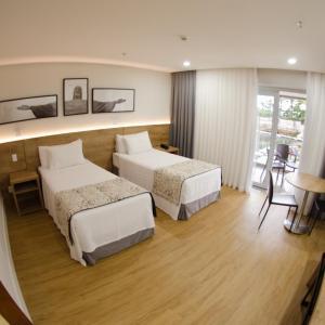 Hotel Pictures: Copacabana Praia Hotel, Rio de Janeiro