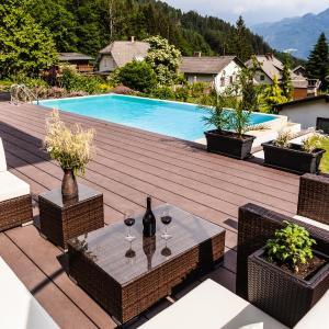 Hotellbilder: Haus Sieben - Singer Lydia, Kötschach