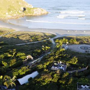 Hotel Pictures: Grajagan Surf Resort, Ilha do Mel