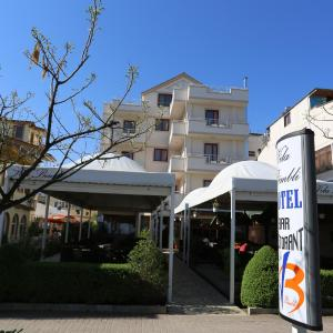 Φωτογραφίες: Guesthouse Bimbli, Pogradec