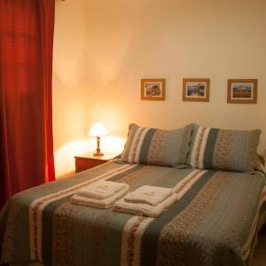 Hotelbilleder: Hostería La Pergola, Villa Serranita