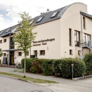 Hotelbilleder: Haus am Spreebogen, Fürstenwalde