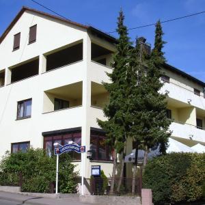 Hotelbilleder: Hotel Alena, Filderstadt