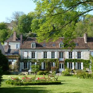 Hotel Pictures: Holiday home Le Fournil 1, Céaucé