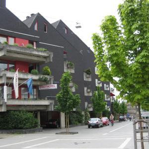 Hotel Pictures: Stadthotel-Garni, Neuwied