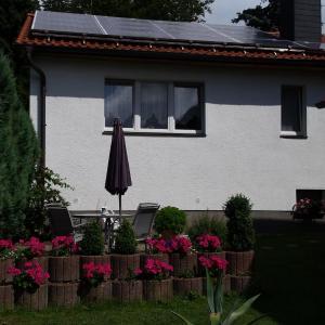 Hotelbilleder: Ferienhaus Harzidyll, Schierke