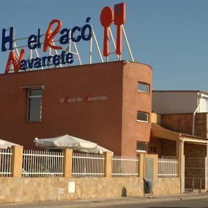 Hotel Pictures: El Raco De Navarrete, Cabanes