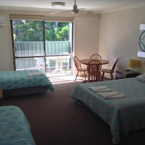 Foto Hotel: Settlers Inn, Port Macquarie