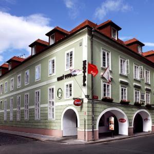 Hotel Pictures: Hotel Malý Pivovar, České Budějovice