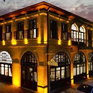 Hotelbilder: The Shahut Hotel, Hatay