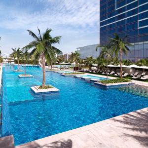 Zdjęcia hotelu: Fairmont Bab Al Bahr, Abu Zabi