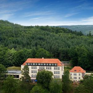 Hotel Pictures: Franziskushöhe, Lohr