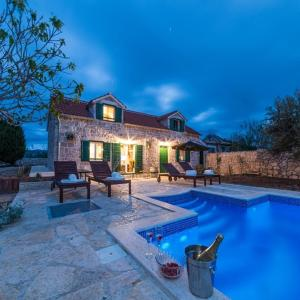 Φωτογραφίες: Holiday Home Lipa, Privlaka