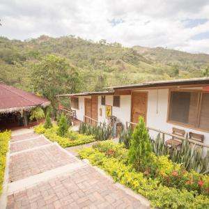 Hotel Pictures: Hotel La Selva Agroecologica, La Vega