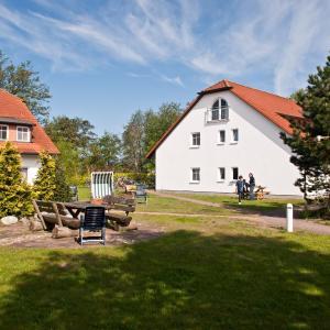 Hotel Pictures: BSW Ferienanlage Mühlenhof, Vitte