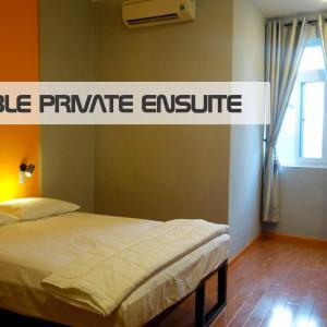 Zdjęcia hotelu: Funtastic Beach Hostel, Da Nang