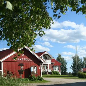 Hotel Pictures: Matkailutila Lahdelma, Pertunmaa
