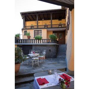 Hotel Pictures: Ristorante della Stazione, Ponte Brolla