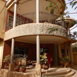 Φωτογραφίες: La Villa Sougri Doogo, Ouagadougou